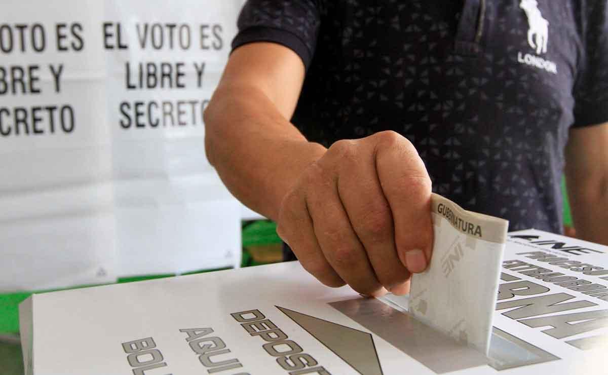 Elecciones 2021 Edomex y CDMX: Ubica tu casilla para votar este 6 de junio