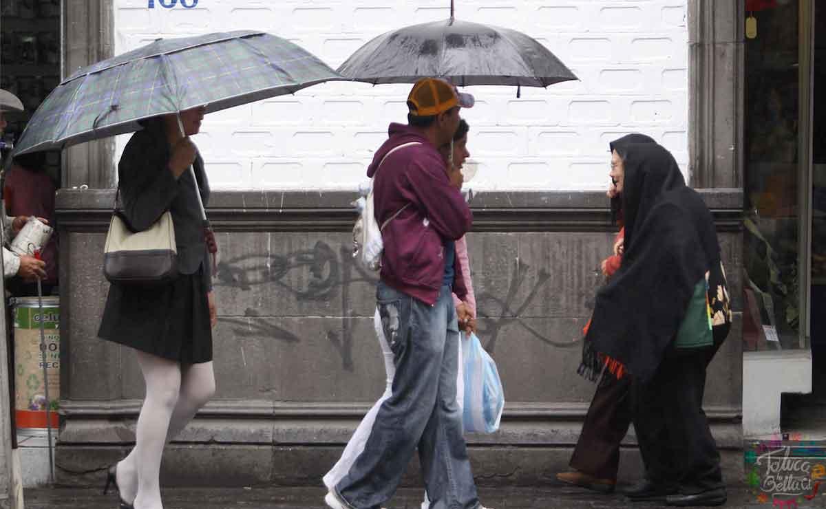 Emiten alerta por tormenta tropical Dolores: se registrarán fuertes lluvias en todo México