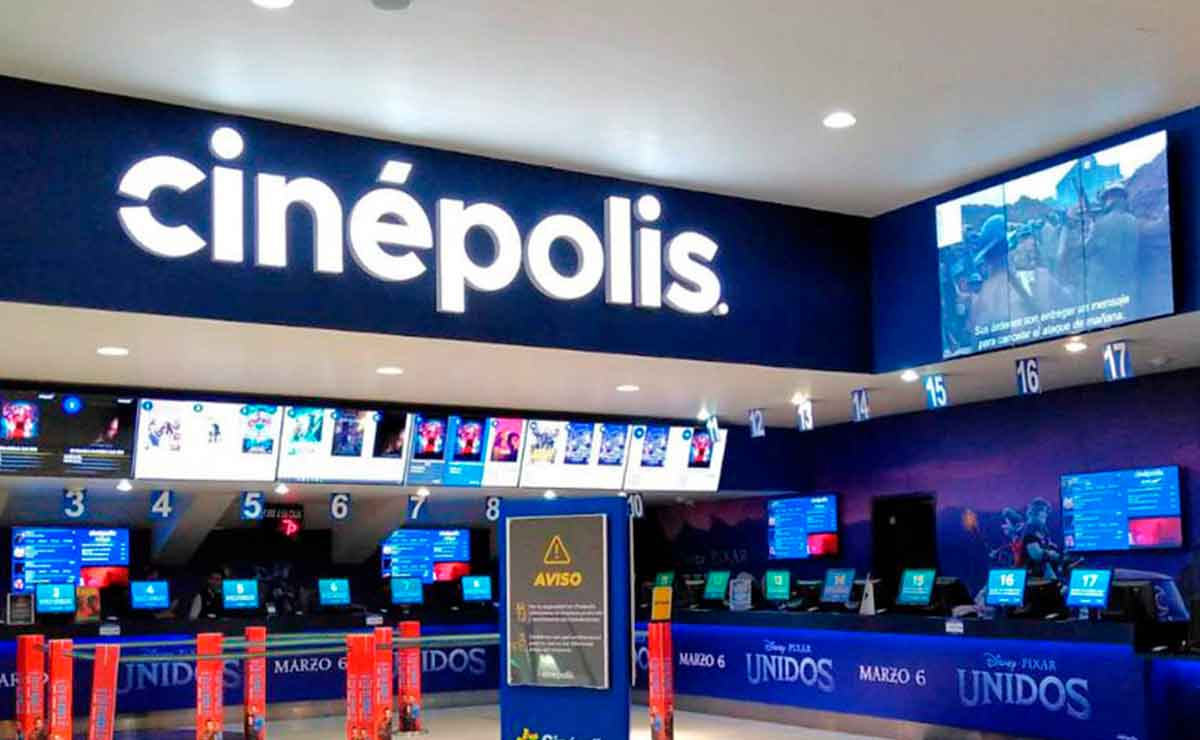 Si no te gusta una película en Cinépolis puedes pedir tu reembolso.