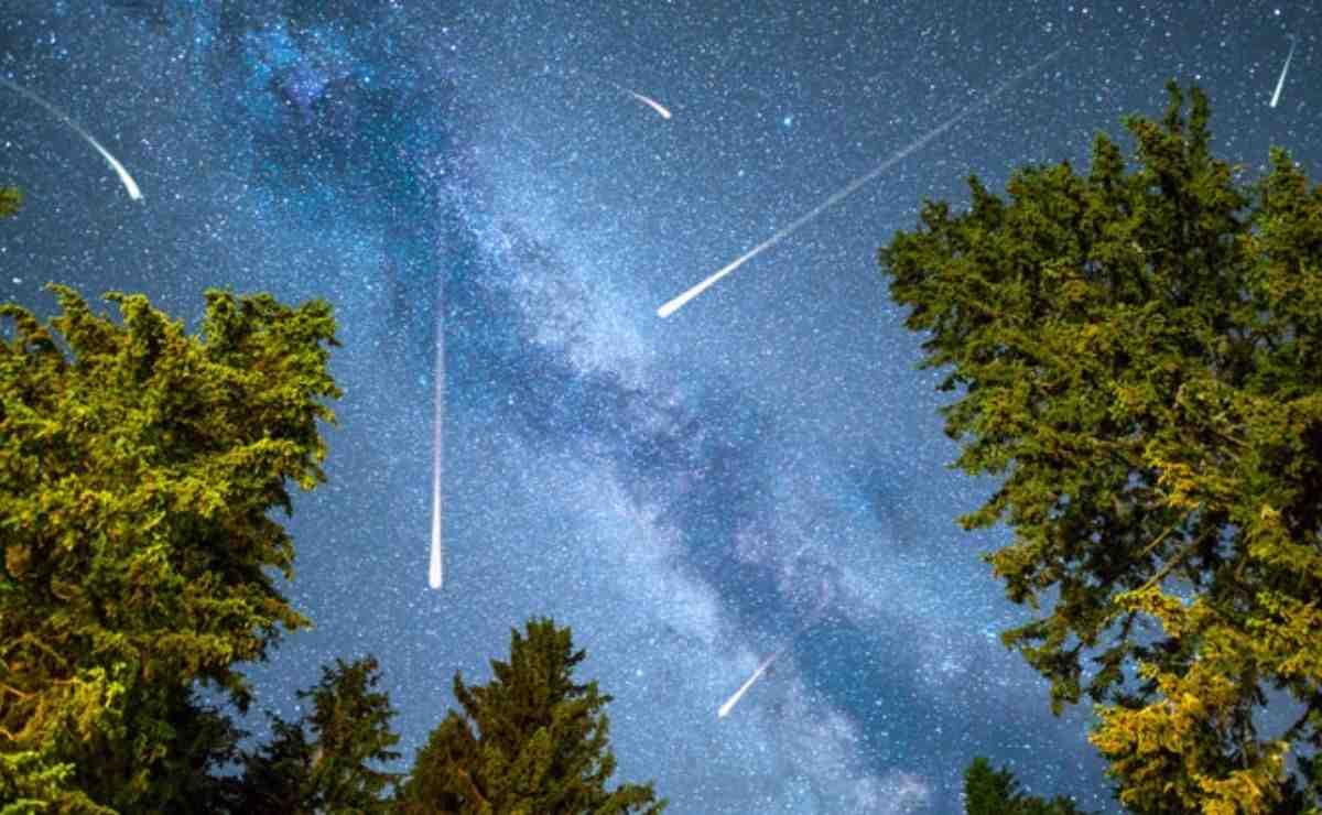 te presentamos el calendario astronómico que se estará presentando en el mes de julio y no te pierdas de ninguno