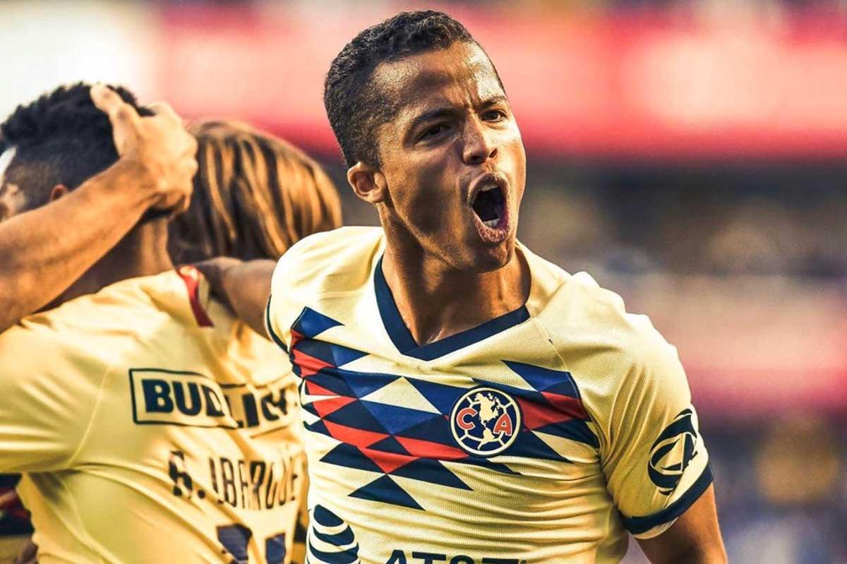 Giovani dos Santos es opción para reforzar al Deportivo Toluca