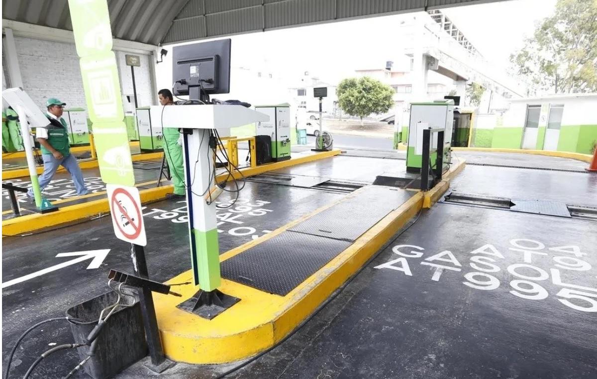 el calendario de verificacion vehicular en edomex comenzará a partir del 01 de julio