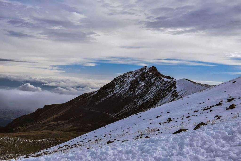 Horario, precios y cómo llegar al Nevado de Toluca tras reapertura