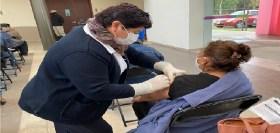 toluca aplicara vacunas a los adultos de 40 a 49 años del 8 al 11 de junio
