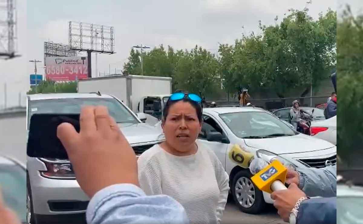 Mujer arremete contra los padres de niños con cáncer: Pide que vayan a la casa de López-Gatell