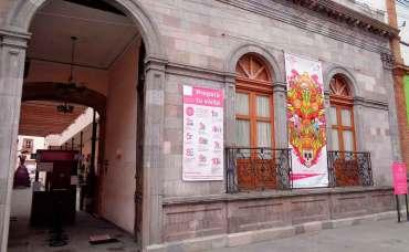 Museo del Alfeñique Toluca reabre sus puertas.