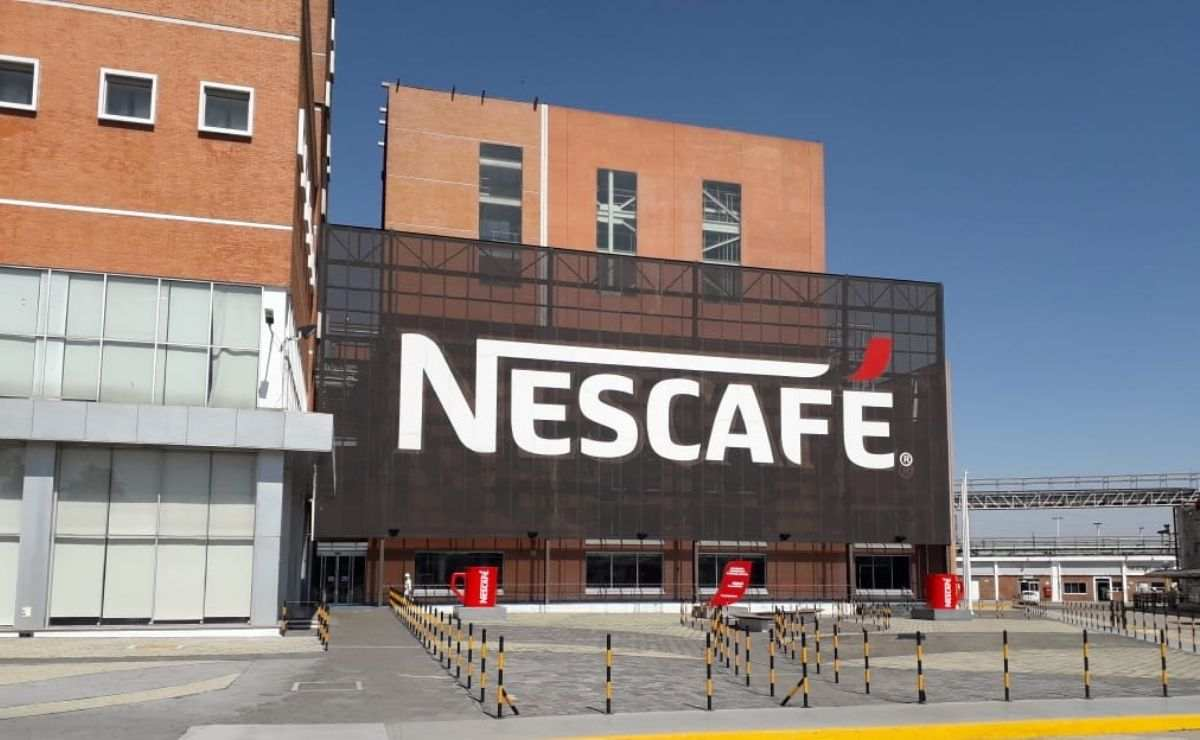 Nestlé ofrece vacantes de empleo en su planta de Toluca