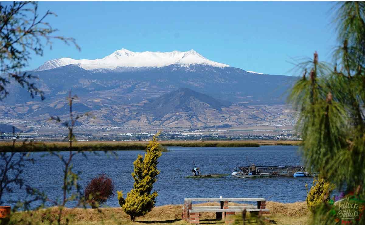 Nevado de Toluca estos son los horarios y costos 2021.
