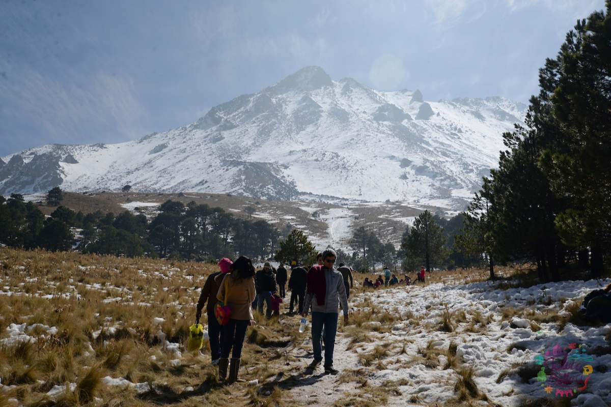 Nevado de Toluca: Recomendaciones para poder visitar este volcán