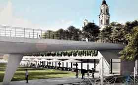 Autoridades del Edomex anuncian que parque de las ciencias en toluca será inaugurado en agosto