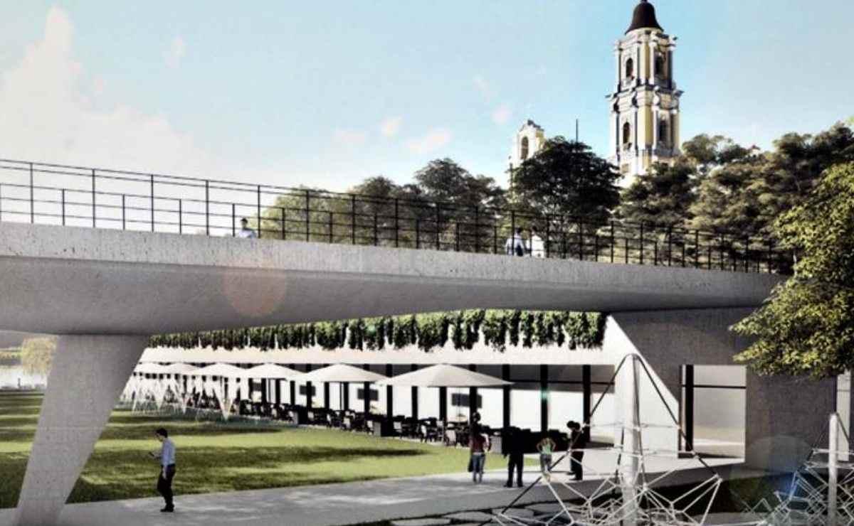 Parque de las Ciencias en Toluca será inaugurado en agosto