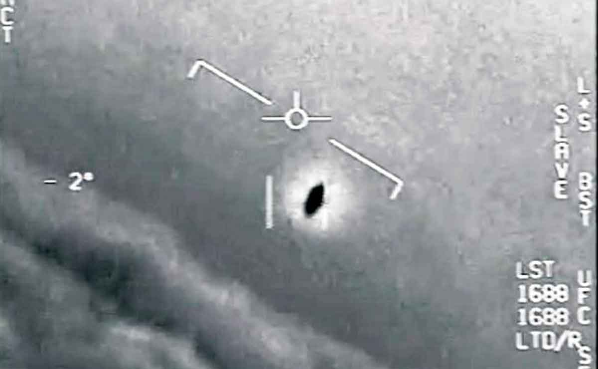 OVNIS pentágono podría desclasificar informes al congreso EE. UU.