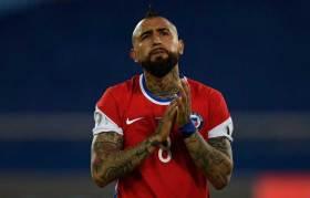 Arturo Vidal vuelve a abrir las puertas para jugar con el América