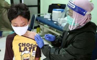La farmacéutica Pfizer ya se prepara para vacuna de menores de 12 años niños y bebés