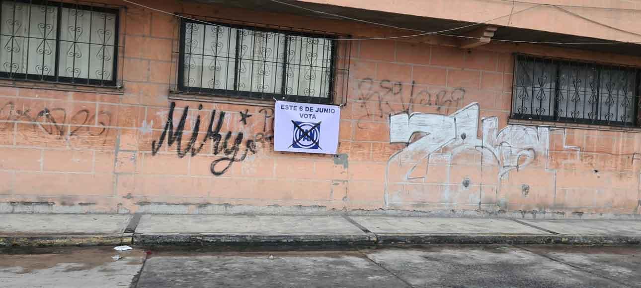 PAN Elecciones 2021 Edomex
