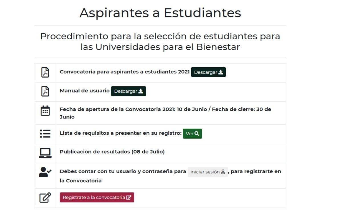 La oferta educativa que ofrecen las Universidades para el Bienestar Benito Juárez se encuentran las siguientes licenciaturas