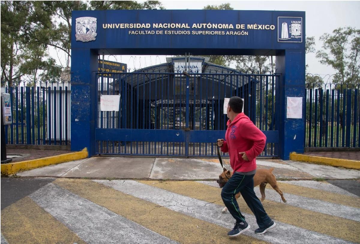 Regreso a clases de la UNAM será a distancia para el ciclo 2021-2022
