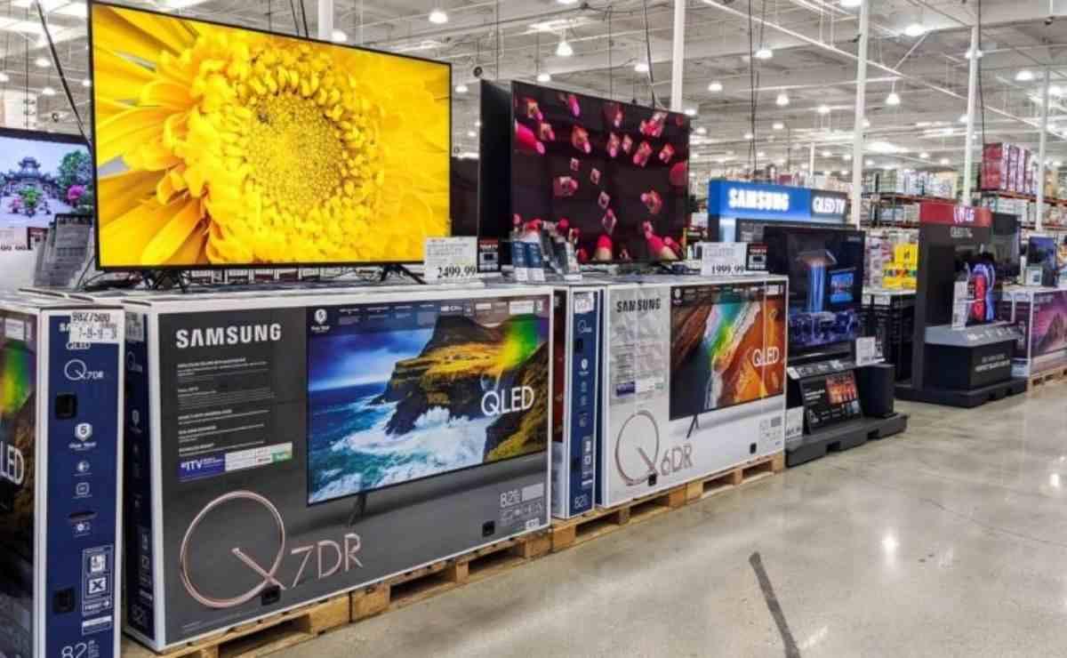 Les digo que les voy a regalar una TV a un papá luchón para festejar el día del padre y me piden TVs de 4 mil pesos
