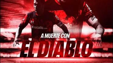 ¡Sigue siendo diablo! Rubens Sambueza renovó con el Toluca FC