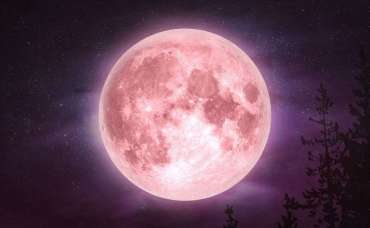 En el mes de junio se podrá apreciar un fenómeno astronómico conocido como superluna de fresa en México