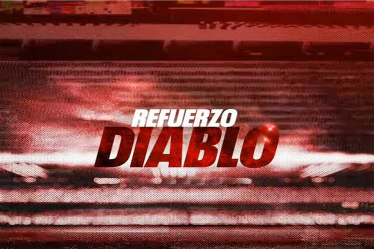 Toluca FC tiene nuevo refuerzo español y va por un paraguayo
