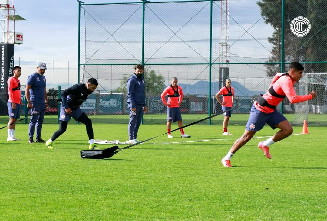 Toluca FC disputará la gran final el próximo sábado
