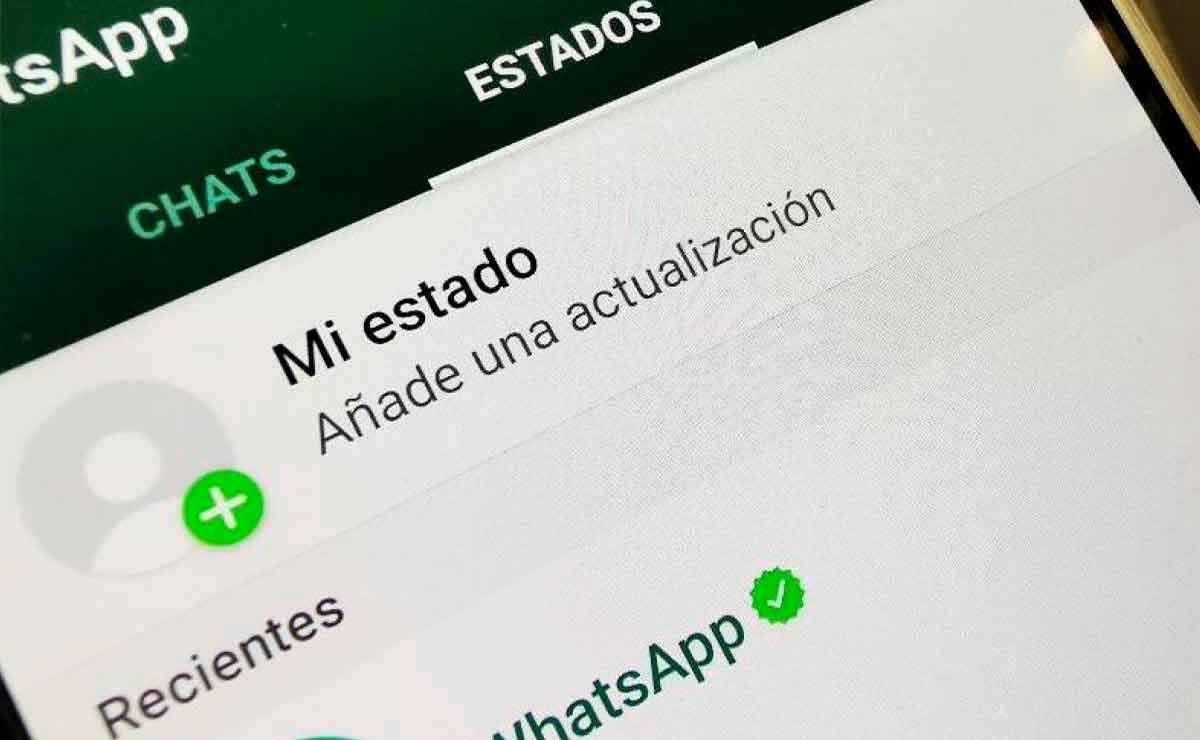 Truco para ver estados de WhatsApp sin que se den cuenta.
