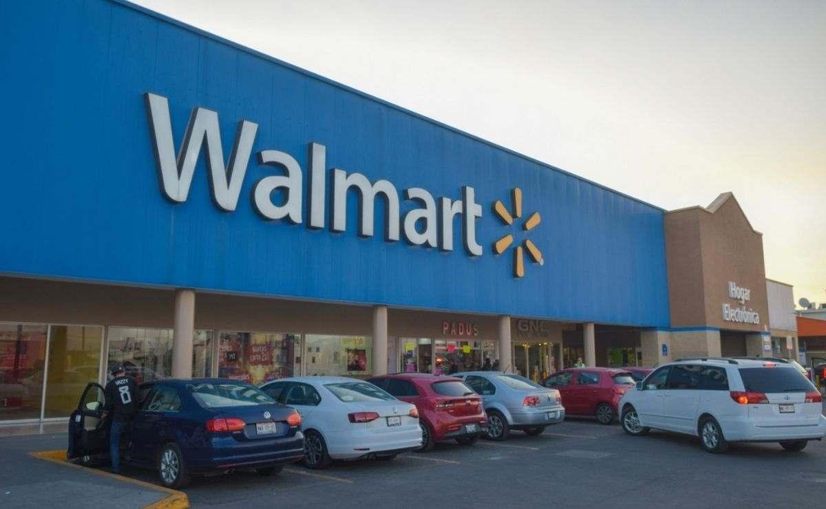 Usuarios piden no comprar en Walmart en apoyo a adultos mayores