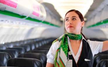 Viva Aerobus regala vuelos gratis a chilangos.