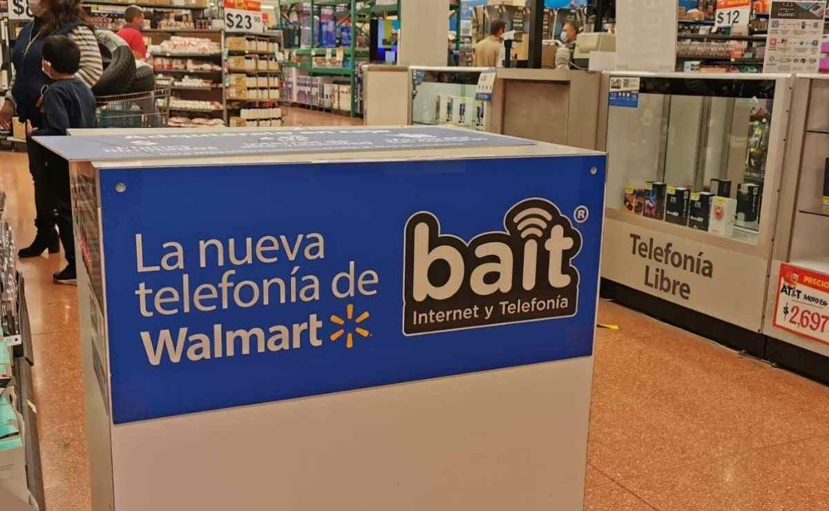 Después del lanzamiento de su telefonía móvil con su Operador Móvil Virtual (OMV), Walmart dará el siguiente paso en el servicio de telecomunicaciones