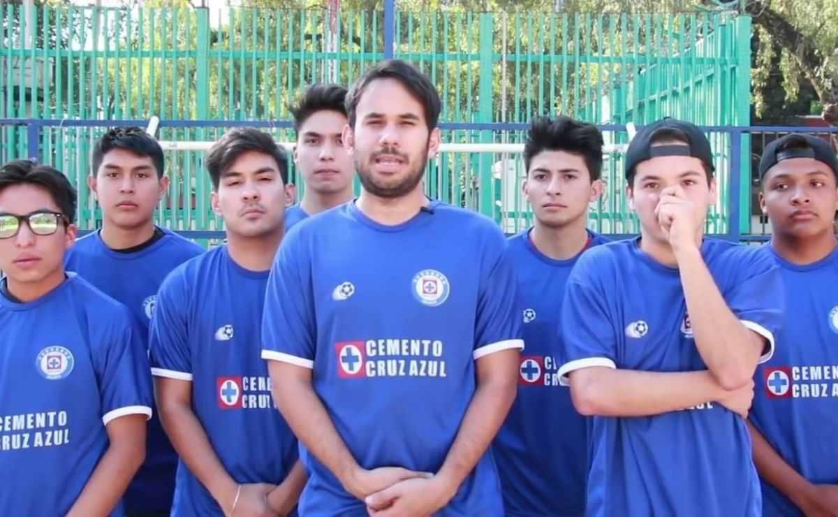 werevertumorro se hizo viral en redes por apostar al partido del cruz azul y ganar miles de pesos