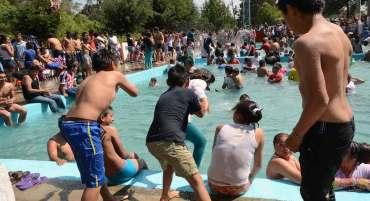 albercas y balnearios edomex serán monitoreados en vacaciones 2021