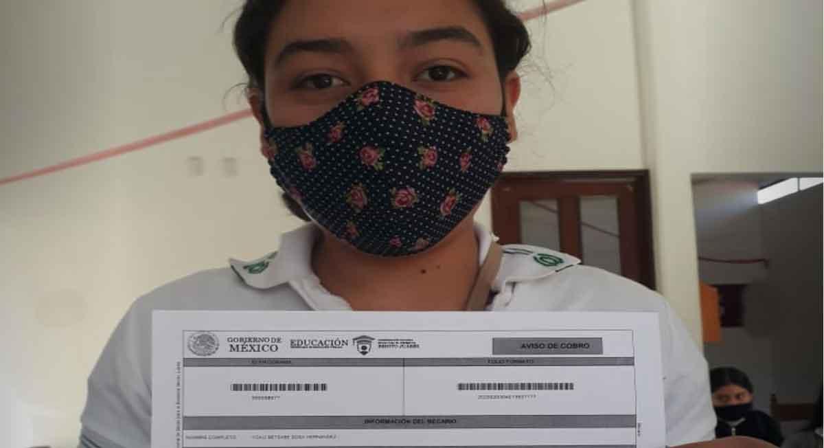 Beca de manutención universitaria, ¿cómo recibir 3 mil 600 pesos?