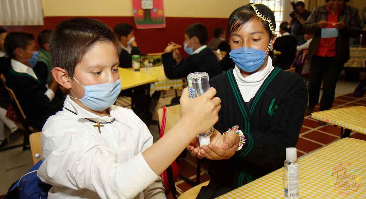 becas edomex cuándo lanzan las convocatorias de becas ciclo escolar 2021-2022