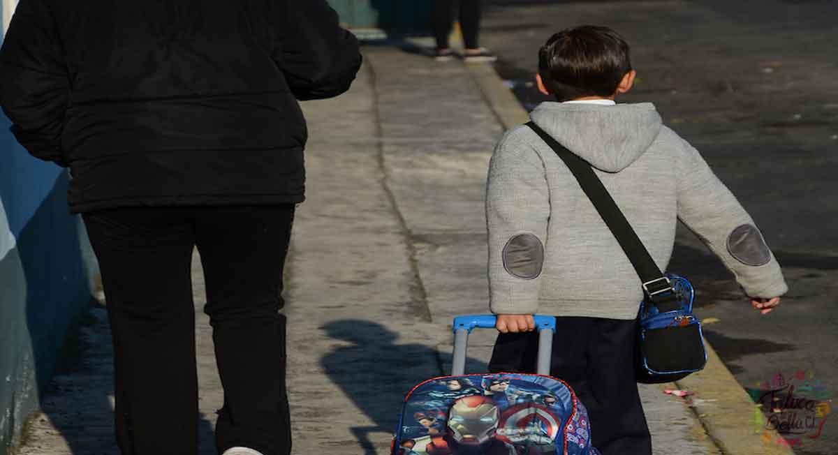 becas educacion basica 2021 para el nuevo ciclo escolar como y cuando solicitarla