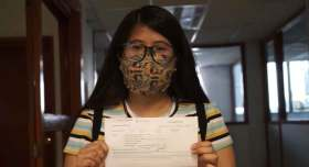 beca para universitarios y recibir 18 mil pesos