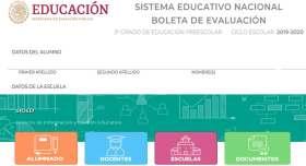 consulta de boletas de calificaciones sep paso a paso, edomex y federal