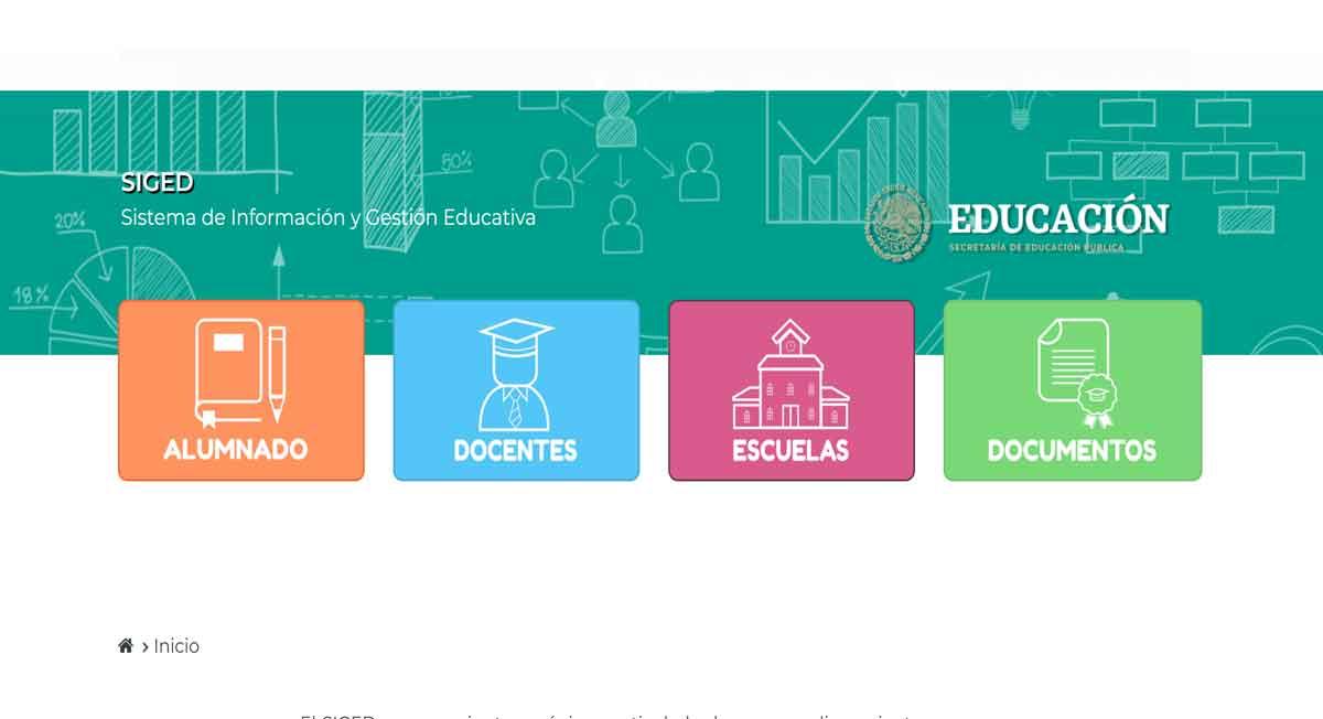 Consulta con este paso a paso las calificaciones SEP del ciclo escolar 2020-2021