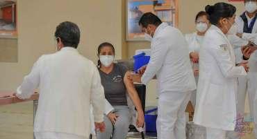 fechas de vacunacion 30 A 39 TOLUCA