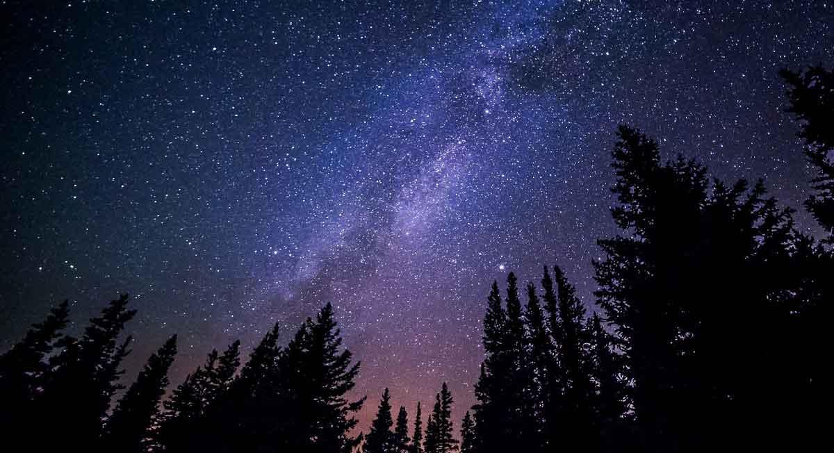 lluvia de estrellas perseidas 2021 donde y como verlas en mexico