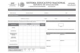 SIGED: Así puedes consultar la boleta de calificaciones del ciclo 2020-21