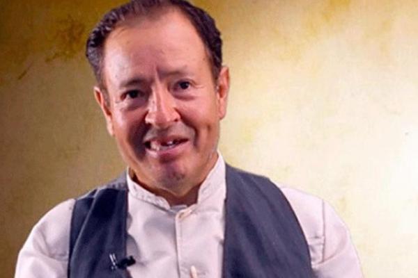 Sammy Pérez fallece a los 55 años de edad