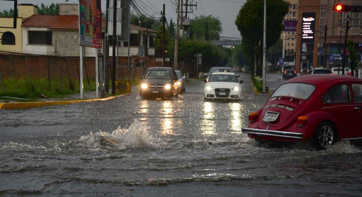 Toluca clima - Pronóstico para el fin de semana en el Valle de toluca y Edomex