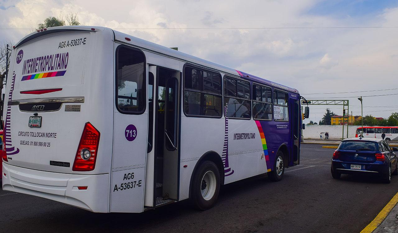Transporte público Edomex 2021: ¿subirán las tarifas?, aquí te decimos