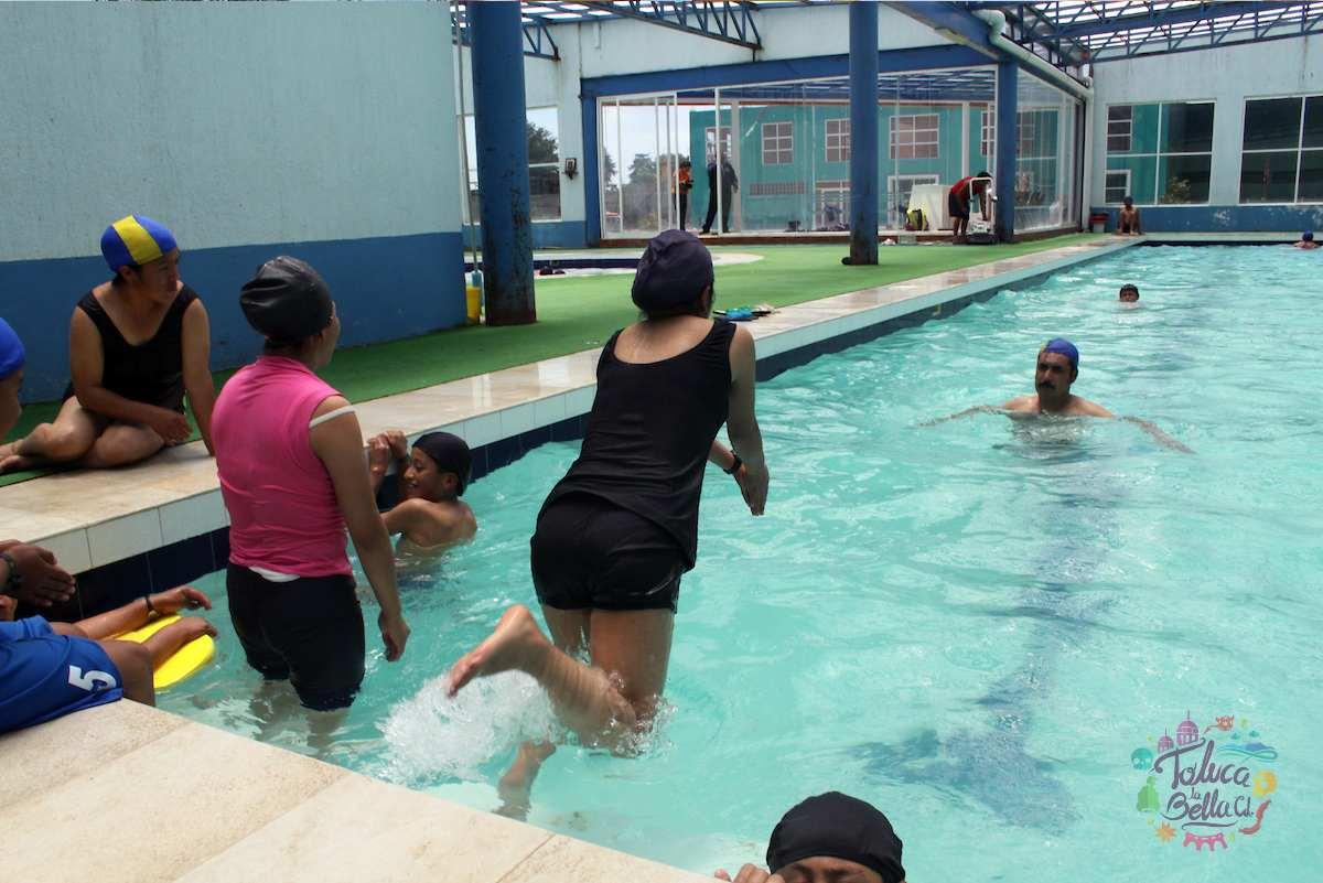¿En estas vacaciones de verano visitaras un balneario? Checa esta información