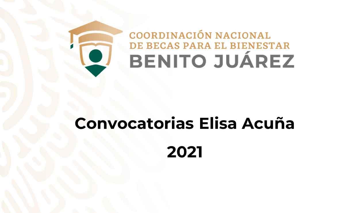 Becas Benito Juárez 2021, conoce la beca para inicio de titulación 2021.