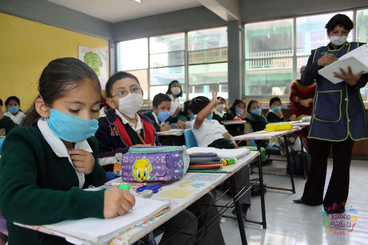 Becas Benito Juárez 2021: ¿Cuándo sale la convocatoria para primaria y secundaria?