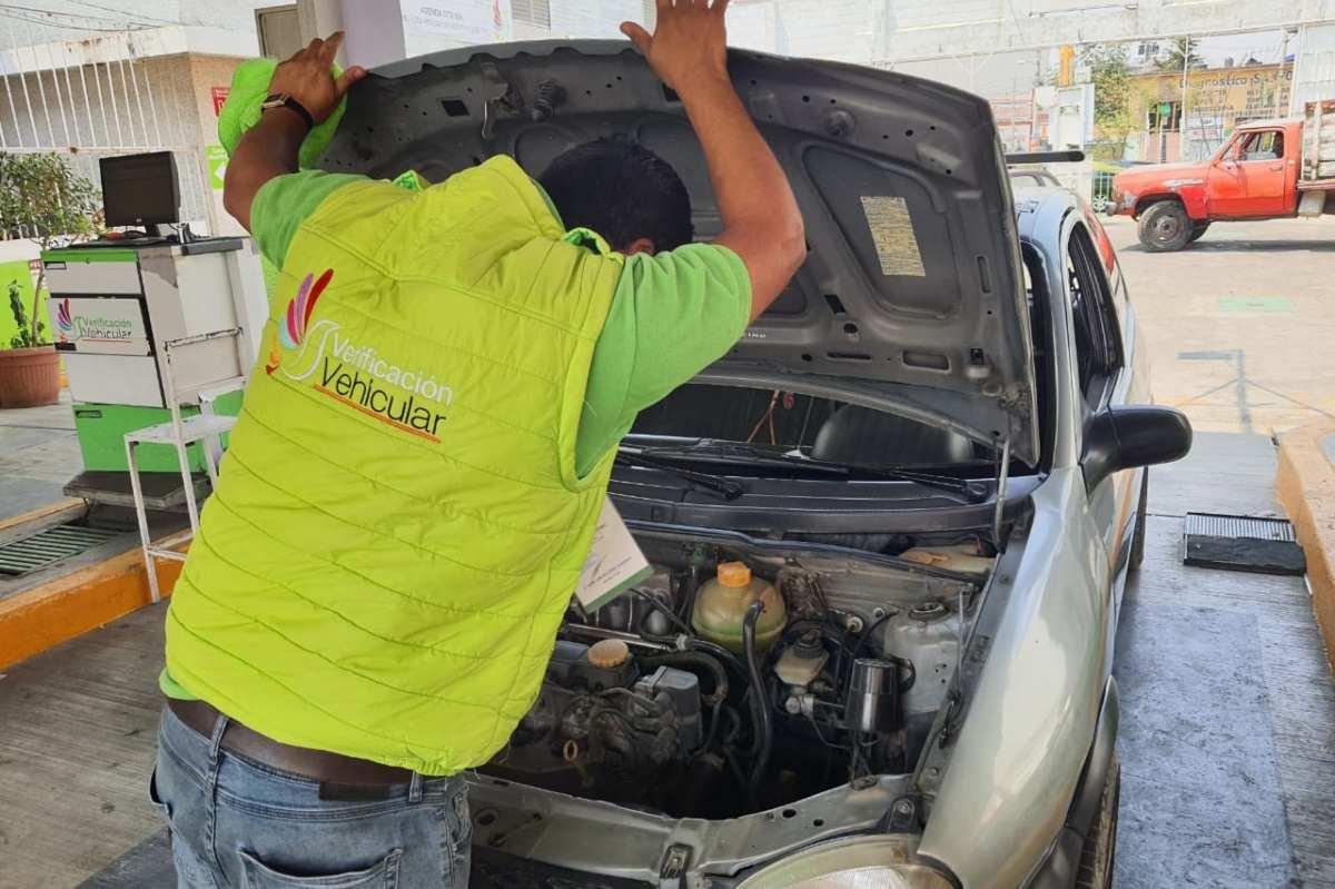 Verificación segundo semestre EdoMéx 2021: ¿Qué autos deben verificar en julio?