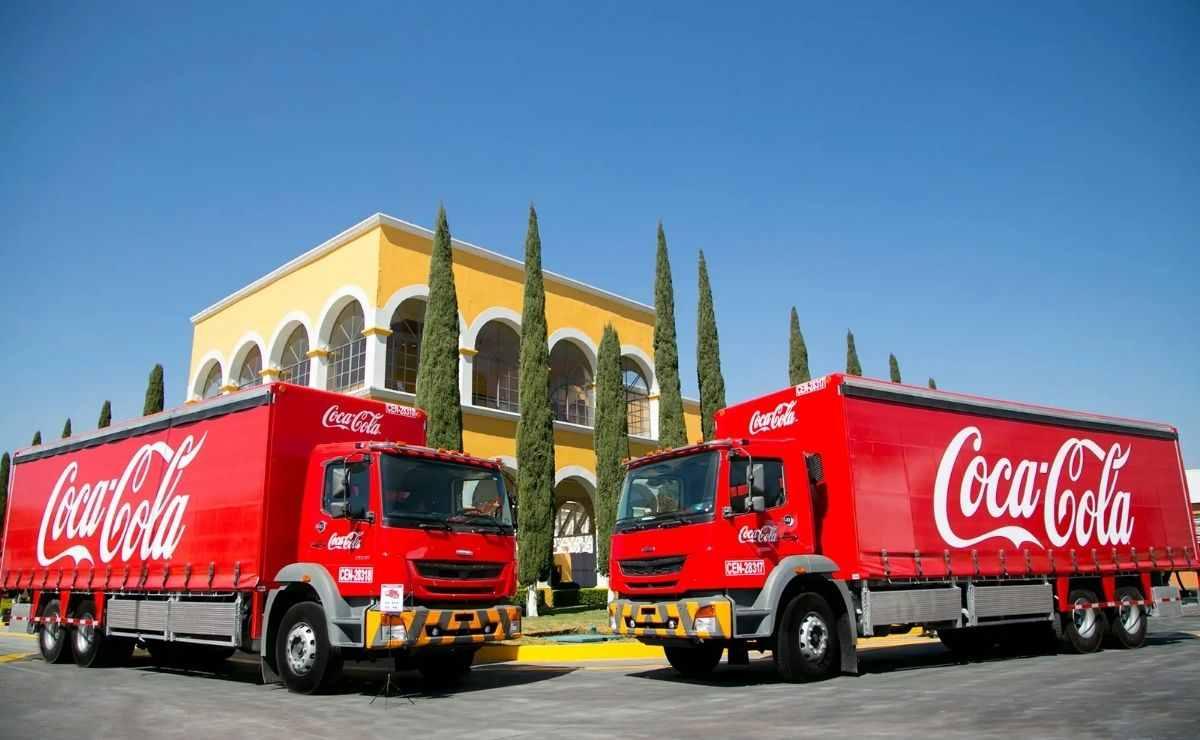 La empresa Coca Cola FEMSA se encuentra ofreciendo vacantes de empleo en su planta de Toluca