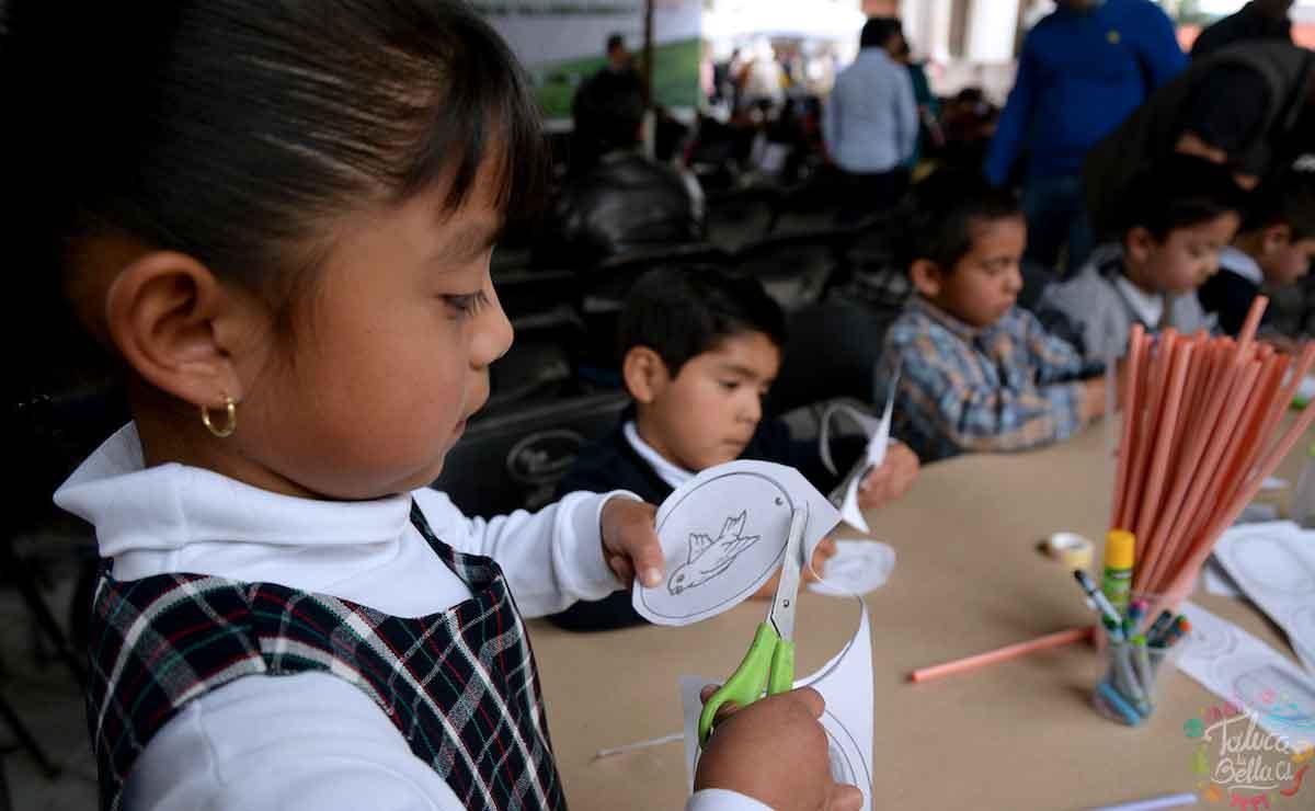 ¿Cómo realizar tu registro para obtener la Beca SEIEM 2021 escuelas particulares para preescolar?